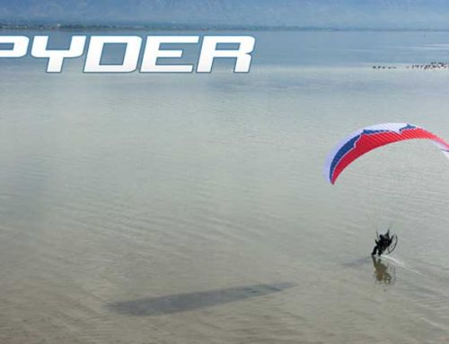How good is the Ozone Spyder?