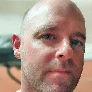 Craig Hall Peaky Flyers