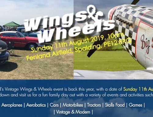 Fenland Wings and Wheels