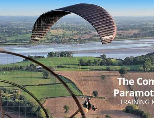 Complete Paramotor Pilot