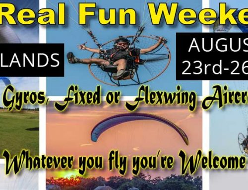 Winglands Wacky Weekend August 23rd-26th 2019